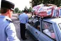Les astuces pour bien charger   sa voiture