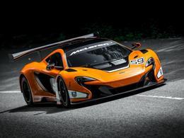 McLaren de retour au Mans en 2016?