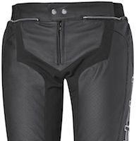 Combinaison 2 pièces Held pour la piste ou la route: en bas, le pantalon Grind (2/2).