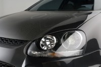 Volkswagen Golf V R GTI : black power !