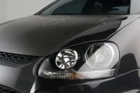 Volkswagen Golf V R GTI : black power !