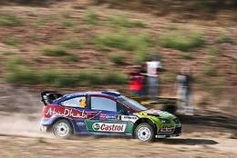 WRC Mexique S 1&2 : Les malheurs de Citroën continuent, le bonheur de Latvala se poursuit
