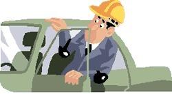 Contrôler l'état de sa voiture