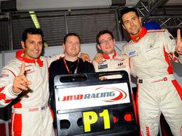 Soheil Ayari champion 2011 en Open GT