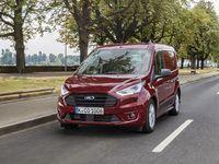 Essai – Ford Transit Connect: encore quelques progrès à faire