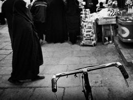 En Iran, faire du vélo «est un crime» quand on est une femme
