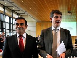 France : le gouvernement permet l'expérimentation des voitures autonomes dès 2015