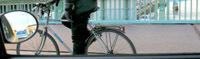 Rouen va bientôt accueillir son vélo en libre-service