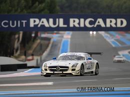 GT Tour Paul Ricard : c'est en ce moment et voilà déjà les photos de Jean-Marie Farina