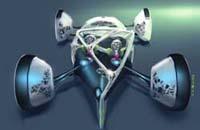 Retour sur la Volkswagen Nanospyder