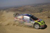 WRC Mexique Jour 1 : Latvala comme un grand