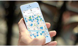 PSA lance son service qui repère les véhicules disponibles en autopartage autour de vous