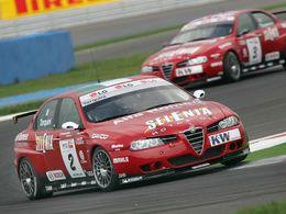 (Minuit chicanes) Le retour d'Alfa Romeo en sport auto, c'est pour quand?