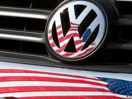 Ultimatum judiciaire américain à Volkswagen