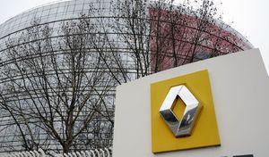 Renault: vers un prêt garanti par l'État de cinq milliards d'euros