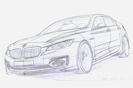 Le plein d'informations sur la future BMW Serie 3