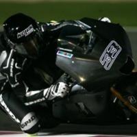 Moto GP - Hayate: Ce sera seul, jusqu'au bout