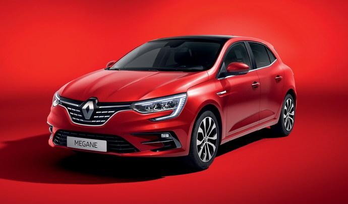 Renault: la Mégane pourrait disparaître de la gamme