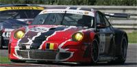 Collard avec ProSpeed, nouveau représentant Porsche en FIA GT