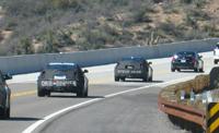 Cadillac CTS Coupé: rendez-vous fin 2009