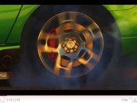Hommage à la Dodge Viper SRT10, avec ce qu'elle fait de mieux