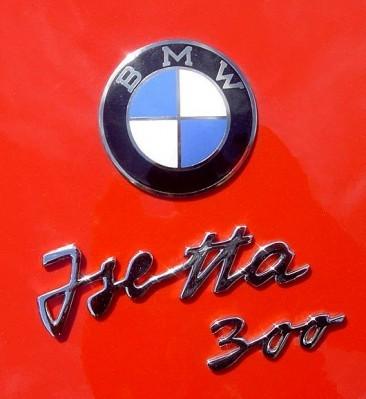Future BMW Megacity électrique : ce sera une i-Setta