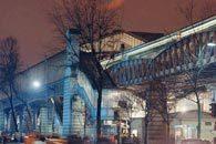 Transports à Paris : pour le métro, le bus et le tramway, une heure supplémentaire le vendredi soir !