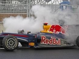 Sebastian Vettel, un moral d'acier