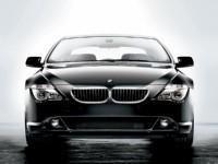 Une BMW Série 6 Diesel ?