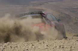 WRC Mexique Jour 2 : Latvala défaille, Loeb sans faille