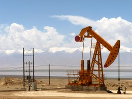 La fin du pétrole dans 53 ans ?
