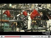 Montage de la VFR 1200F, visite guidée de l'usine... [vidéo]