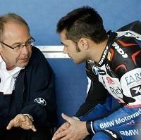 Superbike - BMW: L'usine offre trois jours d'essai en Espagne au seul Leon Haslam
