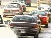 Etude canadienne : la pollution auto cause des décès prématurés à Toronto