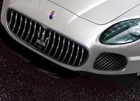 Nouvelle Maserati Coupé: les italiens la voient comme ça