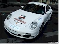Photo du jour : Porsche 997 turbo