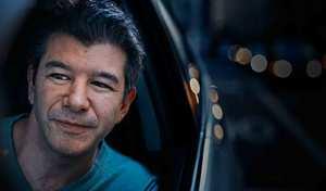 Uber: le patron quitte son poste