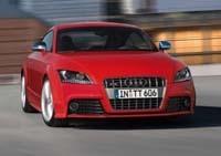 Audi TT-R au Salon de Genève?