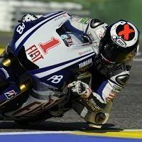 """Moto GP - Lorenzo: """"Avec Stoner c'est nous qui sommes à présent les plus rapides"""""""