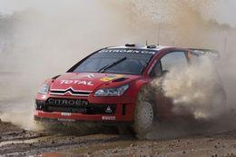 WRC Mexique Jour 3 : Speedy GonzaLoeb toujours le plus rapide du pays !