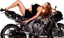 Actualité moto - Yamaha: Une R1 ükut en upper-cut