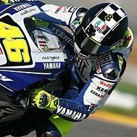 Moto GP - Yamaha: Rossi veut surprendre Stoner à Jerez