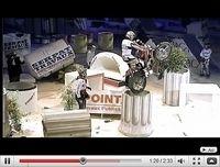 Trial Indoor 2010 - Marseille : Le compte rendu en vidéo
