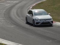 La nouvelle Volkswagen Golf R termine sa préparation