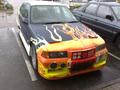 Saucisse du vendredi : BMW E36 artisana-tuning