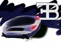 Wimille: une proposition de Bugatti quatre portes