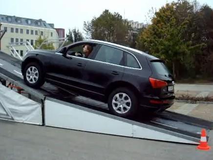 [Vidéo] Quattro VS xDrive, BMW plus fort qu'Audi ?