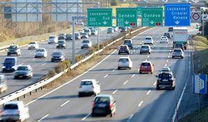A Genève, va-t-on taxer les voitures sur leur poids et leur encombrement ?