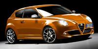 Future Alfa Romeo MiTo: vers une gamme complète?