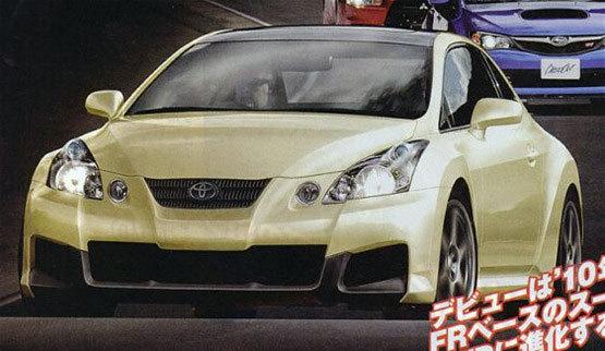 Le patron de Toyota confirme la venue d'une sportive accessible